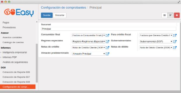 Funcionalidades_contabilidad_ manejo NCF
