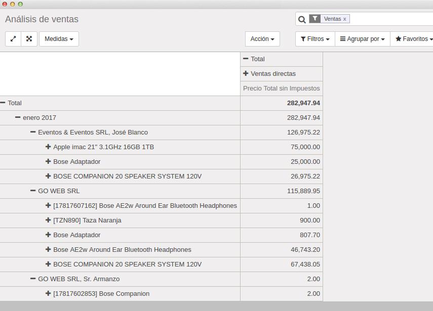 Funcionalidades_inventario_Completo informe de ventas